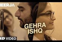 'Gehra Ishq' song from 'Neerja' released