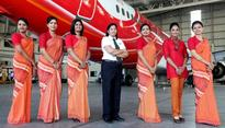 All-women crew to fly Air India Express on Women's Day
