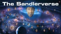Meet the man who believes every Adam Sandler film is connected