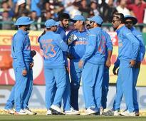 After embarrassed defeat, India seek revenge against Sri Lanka in Mohali