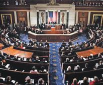 US House passes bill against lifting of Iran sanctions