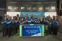 RBC Race for the Kids Opens the Market