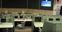 Restoration Of NASA's Control Room Is Still On Hold; Plans Would Bring Back Memories Of The First Moon Mission