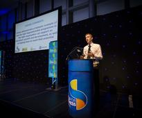 BOLTON COLLEGE SCOOPS TWO REGIONAL AWARDS