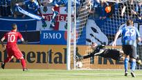 Sebastian Giovinco leads TFC past Impact