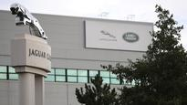 Jaguar Land Rover to create 5,000 new jobs in UK - Telegraph report
