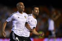 Manchester United, Arsenal and Chelsea monitoring Valencia's Sofiane Feghouli ahead of expiring contract
