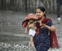 First monsoon month 'dry' at 90% deficit rain