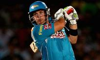 IPL 2013 LIVE SCORE: Robin Uthappa departs after brisk start