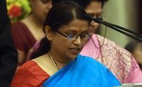 BJP Will Form Next Government In Uttar Pradesh, Says Minister Krishna Raj