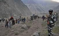 Fresh batch of 142 pilgrims leaves for Amarnath