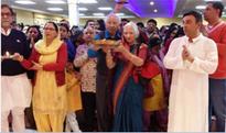 Mahashivratri celebrated in Greater Boston