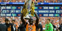 Sport what? Hull City fans puzzled at new club sponsor