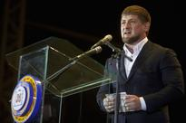 Boston Marathon Bombers: 'Seek the Roots of Evil in America', says Chechnya Leader Ramzan Kadyrov
