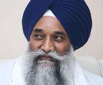 Akal Takht jathedar asks Sikh MPs to raise community issues
