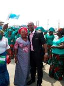 Eket Monarch, Stakeholders Re-Affirm Support For Gov. Emmanuel