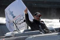 The rise of Larry Ellison, the jet-setting billionaire founder of Oracle (ORCL)
