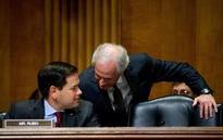 GOP lawmakers seek info on edited State Dept briefing video