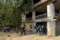 Confronting genocide in Cambodia's Khmer Rouge stronghold