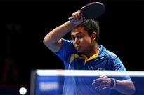 Rio Olympics are India's best chance of winning TT medal: Soumyajit Ghosh