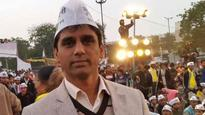 AAP MLA Naresh Yadav arrested in sacrilege case by Punjab Police