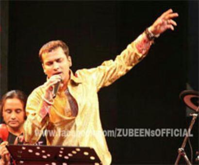 Assam: Singer Zubeen Garg unfazed over ULFA threat