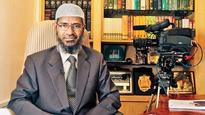 Zakir Naik appeals to Interpol to turn down red notice plea