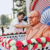 Mumbai traffic cops list vehicle restrictions for Ambedkar's 59th death anniversary