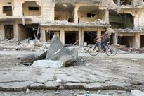 White House skepticism stalls plan to boost CIA-backed rebels in Syria