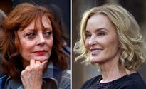 Bette Davis, Joan Crawford's bitter rivalry comes alive in 'Feud'