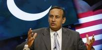Nothing will change between India and Pakistan: Haqqani