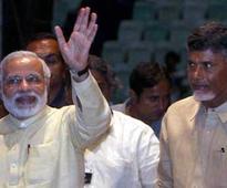 Angered Maoists intensify action to counter Chandrababu Naidu, his bonhomie with Modi