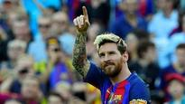 La Liga: Lionel Messi brace gives Barcelona win, Atletico Madrid thrash Las Palmas
