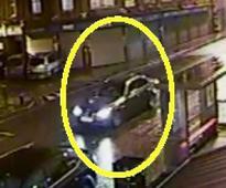 Met Police release CCTV footage of Newham hit-and-run
