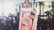 Can't take the credit for looking good, says Sonam Kapoor