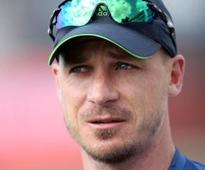 Faf: 'Cranky' Steyn will prove his point