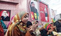 PPP remains divided on Benazir's 8th death anniversary
