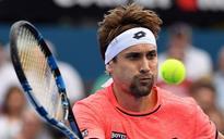 Ferrer, Muguruza break Australian hearts in...