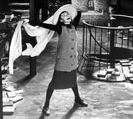 Remembering the iconic Audrey Hepburn