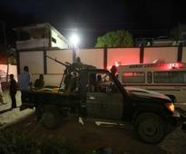 Somalia bombing: At least 18 dead in Mogadishu, 20 others held hostage by Al-Shabaab militants