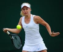 Number one seed Daria Gavrilova advances at San Antonio Open