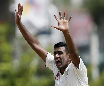 1st Test PHOTOS: How India thrashed West Indies