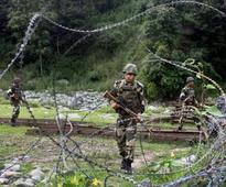 Militants kill BSF constable on vacation in Kashmir, injure four of his family