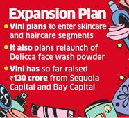 Vini Cosmetics promoter Darshan Patel plans to raise Rs 400 crore to fund buyouts