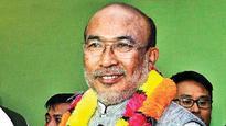 Manipur: CM Biren Singh keeps Home Ministry for self, hands over finance to Deputy Joykumar Singh
