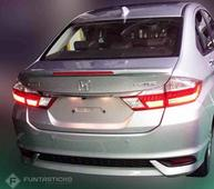 Honda City facelift spotted completely undisguised; launching in India during first half of 2017