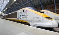 Eurostar launches new advertising campaign to showcase new fleet