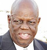 Troubled Ministry Seeks To Unite Splintered War Vets Body