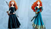 Disney Merida Brave Makeover Defended By Executives As Gussied Up