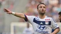 Mathieu Valbuena eases fears over thigh injury ahead of Euro 2016